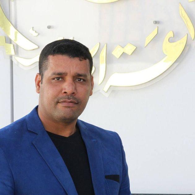 Adel Azeb