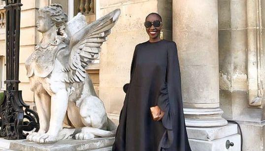 """Adama Ndiaye: """"Je n'ai pas envie que l'on me mette dans des"""