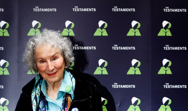 Rebel Judges Split Booker Prize Between Margaret Atwood And Bernardine Evaristo