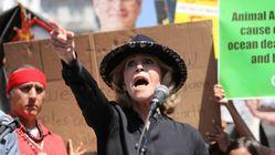 Jane Fonda: dos arrestos, dos Oscar y toda una lección de