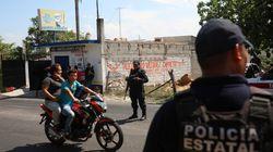 Σκοτώθηκαν 14 αστυνομικοί σε ενέδρα στο