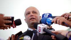 Para líder do governo, 'PSL teria acabado' se não tivesse