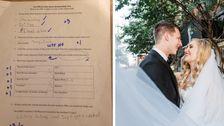 Diese Frau Machte Ihr Freund Nehmen Ein Beyonce-Prüfung, Bevor Sie Verheiratet