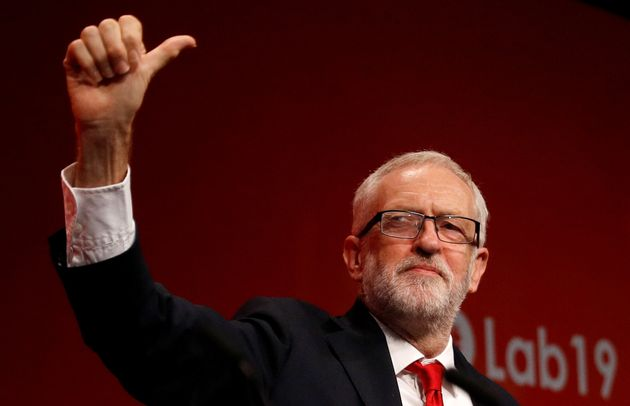 Labour MPs Warn Party Is 'Nowhere Near Ready' For Election After PLP