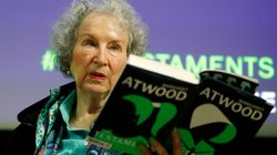 Margaret Atwood et