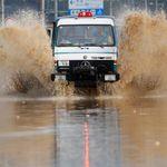 태풍 하기비스가 휩쓸고 간 일본의 지금 상황은