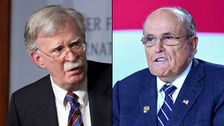 John Bolton Memerintahkan Ajudan Untuk Memperingatkan White House Pengacara Tentang Rudy Giuliani: Laporan