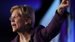Elizabeth Warren Wants To Stop Corporate PACs From Donating To