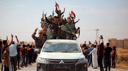 Άσαντ, μεγάλος κερδισμένος από την τουρκική εισβολή στη Συρία και την επίθεση στους