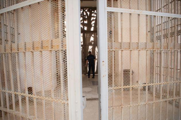 La prison des Baumettes à