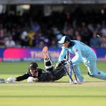 Twitter Calls For World Cup Final Rematch After ICC Changes Super Over