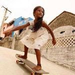 Why You Need To Watch This Docu On A 9-Year-Old Skateboarder From Tamil