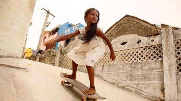 Why You Need To Watch This Docu On A 9-Year-Old Skateboarder From Tamil Nadu
