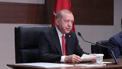 Erdogan assure qu'il empêchera les combattants de l'EI de quitter la