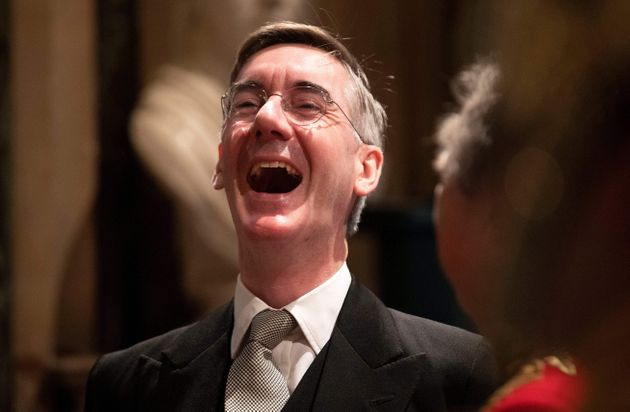 Jacob Rees-Mogg Claims 'Votes Are Now There' For Boris Johnson's Brexit Plan