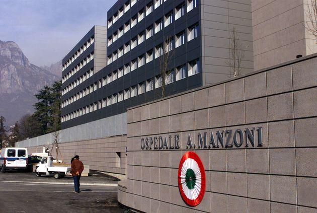 Ospedale Manzoni di