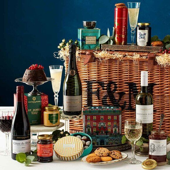 The Best 2019 Christmas Hampers Huffpost Uk Life