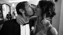 Valentino Rossi innamoratissimo festeggia la sua Francesca:
