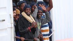 Ocean Viking: Πήρε άδεια να αποβιβάσει στην Ιταλία τους 176