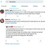 #EnaZeda: Le #MeToo tunisien qui veut libérer la parole des femmes victimes de harcèlement