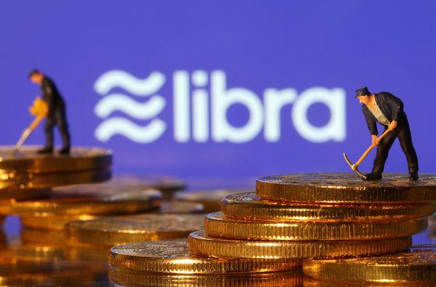 Nasce il consorzio per Libra, la criptovaluta di Facebook, ma molti colossi si sfilano dal progetto