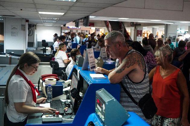 Θεσσαλονίκη: Απάτη με ταξίδια στο εξωτερικό που δεν έγιναν