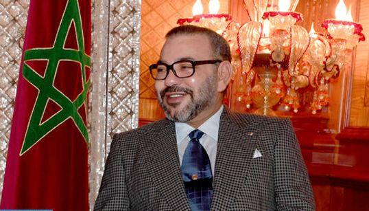 Le roi Mohammed VI félicite le président tunisien Kais Saied suite à son
