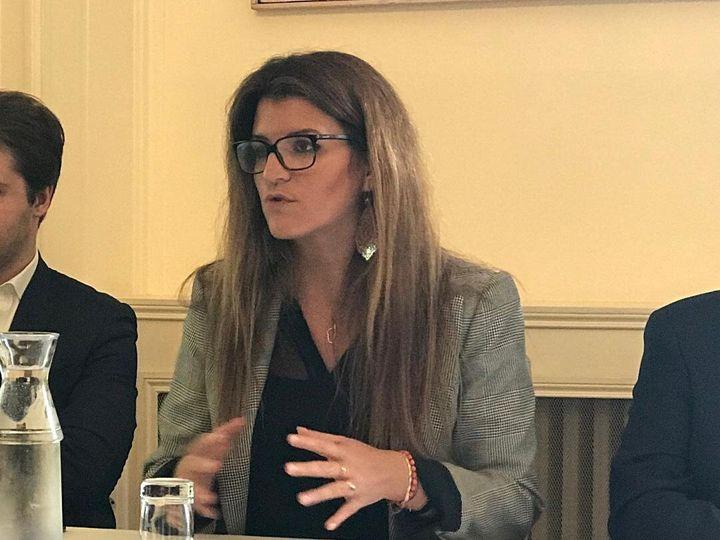 Comment Schiappa arrive à un milliard d'euros pour l'égalité femmes-hommes