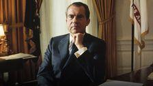 Trump Ist das Kopieren von Richard Nixons Wiederwahl Untaten