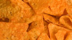 This Is How You Make Dorito