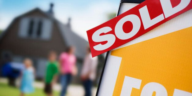 New home hunters be warned: Theprice you expect to pay for a new home is likely $83,556 short of what you'll actually end up spending, according to a new survey.
