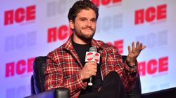 Kit Harington On How 'Game Of Thrones' Experience Will Be Useful For His Marvel