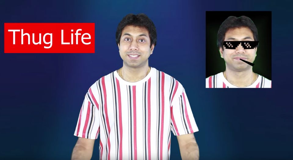 Teaching Thug Life On TikTok—How The Video App Won Over India