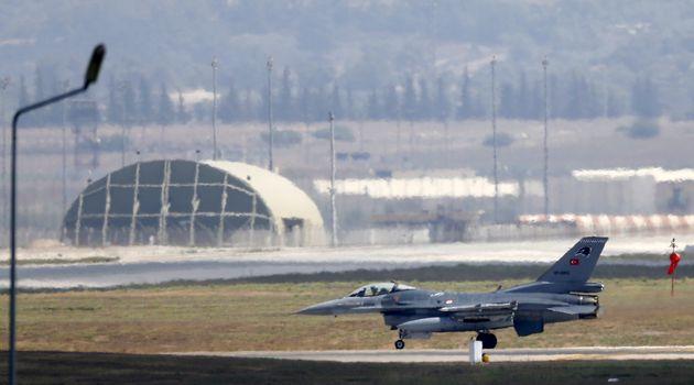 Τα 50 πυρηνικά όπλα σε τουρκικό έδαφος που προκαλούν «πονοκέφαλο» στις