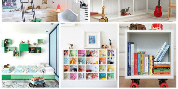 Top Tips for Transitioning a Nursery to a Toddler-Friendly