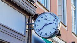 H IWC Schaffhausen γιορτάζει την επέτειο των 80 χρόνων από την πτήση του Antoine De Saint Exupéry πάνω από τον