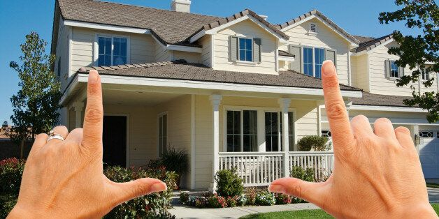 Eighty per cent of home buyers know the moment they step into a house if it's right for them.