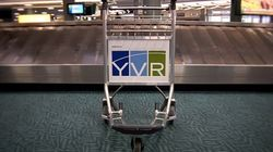 Vancouver Airport Made A Video. About Its Luggage