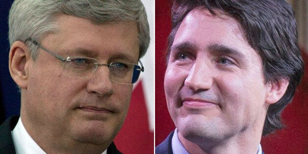 Federal Liberal Party Leader Justin Trudeau responded to a report Health Canada approached three doctors...