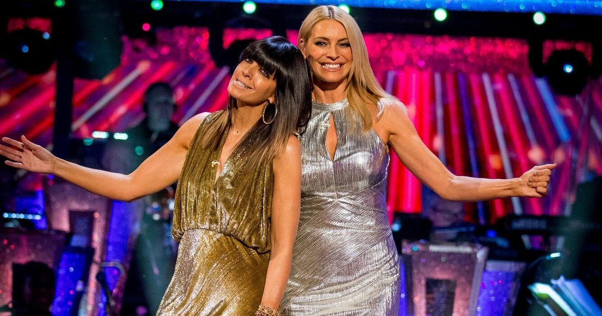 Strictly Come Dancing *Will* Have An Audience This Year, But Things Will Be Very Different