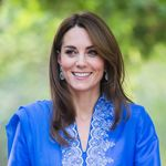 Pakistani Fans Are Really Into Kate Middleton's Royal Tour