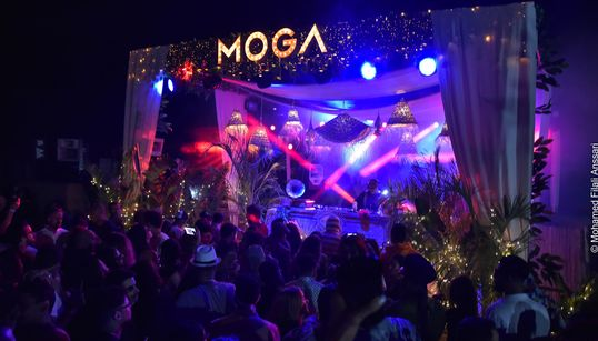 """Moga 2019: """"La tête d'affiche du festival, c'est"""
