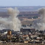 Syrie: l'offensive se poursuivra jusqu'à ce que ses