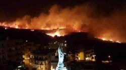 Le Liban victime d'une série de violents incendies