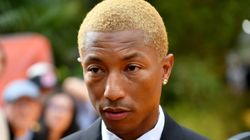 Pharrell Williams On The Moment He Realized 'Blurred Lines' Was