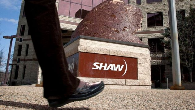 Shaw Media is making plans to launch a national TV news channel called Global News