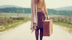 3 Mistakes Women Make When Travelling