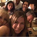 Jennifer Aniston's First Instagram Post Immediately Has People Freaking