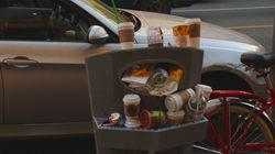 Unsightly Vancouver Needs To Tidy
