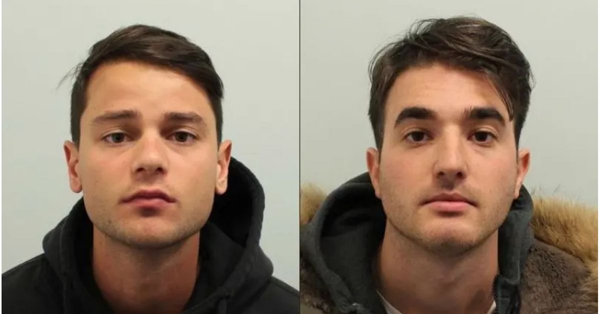 Jail For Men Who Filmed Themselves Raping A Woman In A Soho Nightclub